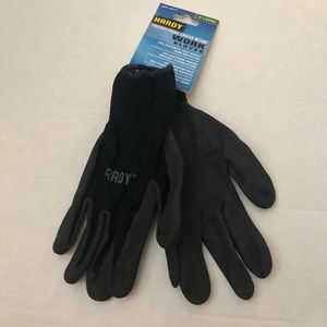 Other - Hardy work gloves. Size XL